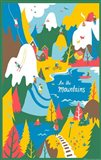 In the Mouintains Art Print