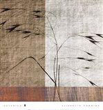 Botanica 8 Art Print
