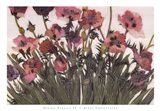 Spring Poppies IV Art Print