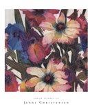 Spring Flowers III Art Print