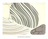 TRANSPARENCY 17 Art Print