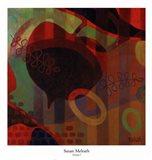 Trinity I Art Print