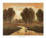 Ballade Art Print