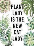 Plant Love I Art Print
