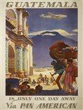 See South America II Art Print