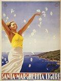 See South America III Art Print