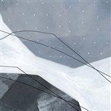 Adjacent Abstraction IV Art Print