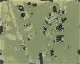 Verdant Branch II Art Print