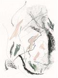 Unravel II Art Print