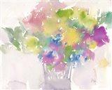 Floral Moment I Art Print