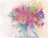 Floral Moment II Art Print
