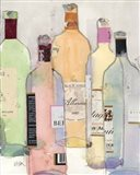 Moscato and the Others II Art Print