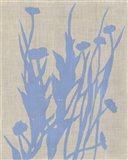 Dusk Botanical I Art Print