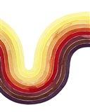 Heatwave II Art Print