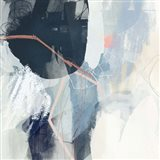 Luz I Art Print