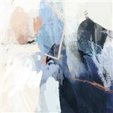 Luz II Art Print
