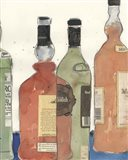 Malt Scotch I Art Print