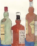 Malt Scotch II Art Print