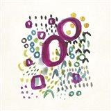 Morello I Art Print