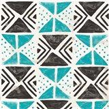 Kitwe VIII Art Print