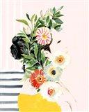Grow Your Own Way I Art Print