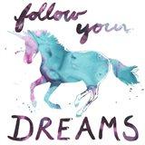 Magic Dreams I Art Print