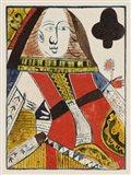 Vintage Cards VII Art Print