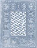 Elements for Design I Art Print