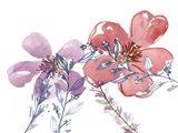 Spring Glory II Art Print