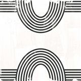 Arc Emblem I Art Print