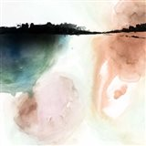 Boundary Sound I Art Print