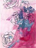 Inner Music II Art Print