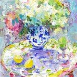 Tutti Frutti III Art Print