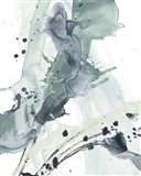 Deep Splash I Art Print