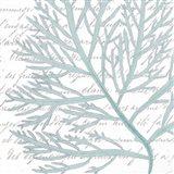 Aqua Marine VI Art Print