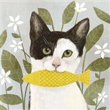 Pet Life I Art Print
