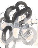 Tangled Circuit III Art Print