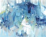 Ice Breaker II Art Print