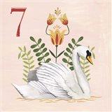 Twelve Days VII Art Print