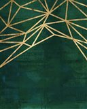 Jungle Web I Art Print