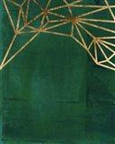 Jungle Web II Art Print