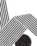 Orthograph I Art Print