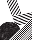 Orthograph II Art Print