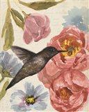 Nectar's Sip I Art Print