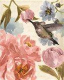 Nectar's Sip II Art Print