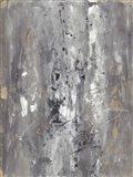 Ancient Marks I Art Print