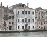 Venetian Facade Photos VI Art Print
