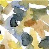 Watercolor Palette IV Art Print
