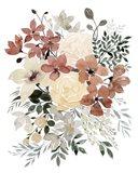 Dried Bouquet I Art Print