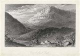 Cumberland Gap Art Print